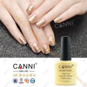 Гель-лак CANNI 188