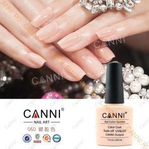 Гель-лак CANNI 060