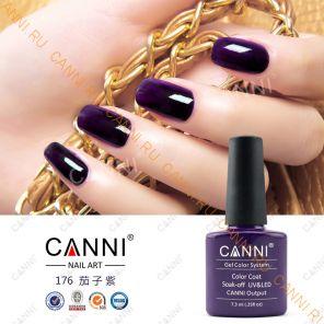 Гель-лак CANNI 176