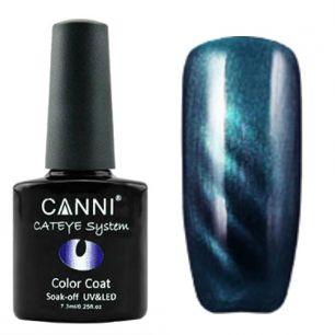Гель-лак CANNI Cat Eye Магнитный гель-лак 298
